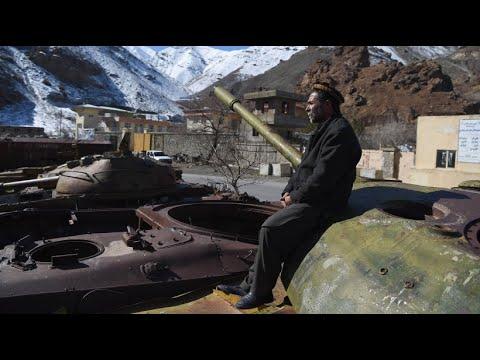 Afghanistan: Afghanen besorgt über amerikanischen Truppenabzug
