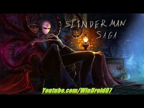 slender man android free