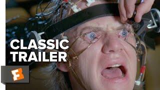 A Clockwork Orange (1975) Official Trailer - Stanley Kubrick Movie