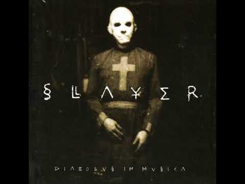 Slayer - Diabolus in Musica (Full Album)