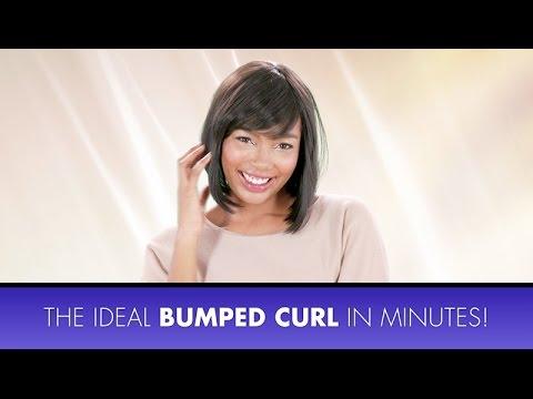 Bumped Curl