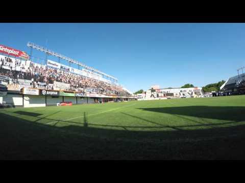 All Boys 1 - 2 Juventud Unida (G) | Hinchada 4K - Es la peste blanca - La Peste Blanca - All Boys