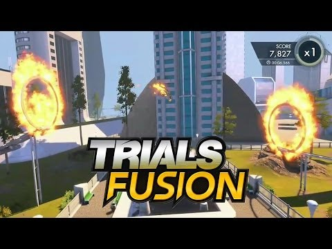 fusion - Tom Mc Shea tests out Trials Fusion with the PlayStation 4's Remote Play to see if the Vita has the horsepower to handle it. Follow Trials Fusion at GameSpot...