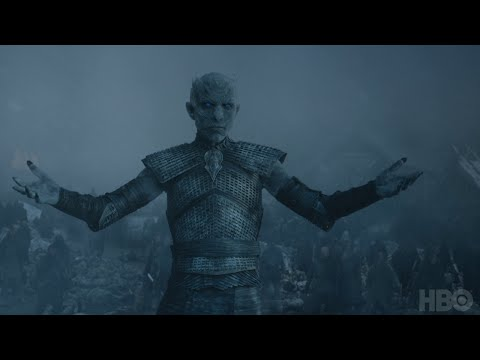 Game of Thrones: #WinterIsHere Marathon Promo (HBO)