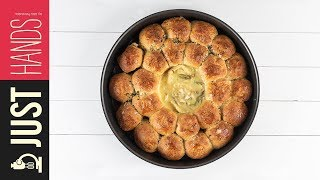 Brioche with Brie | Akis Kitchen by Akis Kitchen