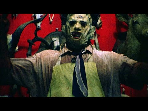The Texas Chainsaw Massacre: The Best Of Leatherface