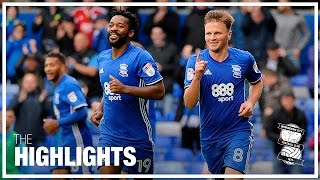 Nonton Birmingham City 1 0 Blackburn Rovers   Championship Highlights 2016 17 Film Subtitle Indonesia Streaming Movie Download