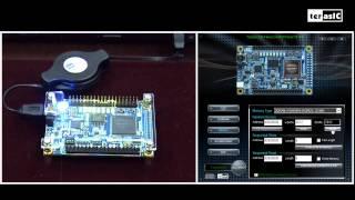 DE0-Nano: The Portable FPGA Solution