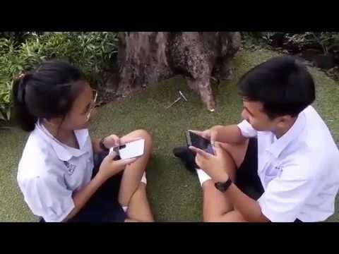 เพื่อนหรือแฟน - Nutty [Unofficial MV] (видео)