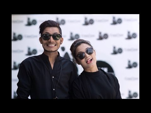 (Candid Talk with Najir Husen and Namrata Shrestha. || Nepali movies channel - Duration: 8 minutes, 39 seconds.)