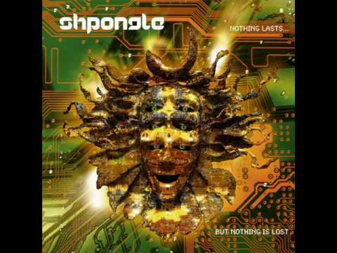 Shpongle - Turn Up The Silence lyrics