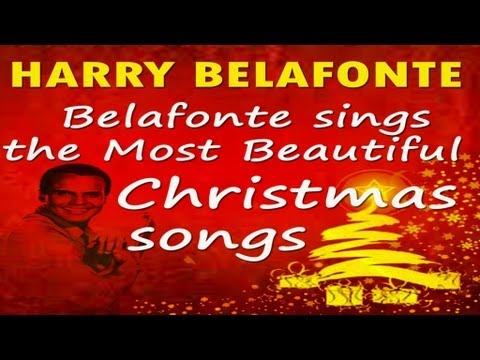 , title : 'Harry Belafonte - Medley  The Joys Of Christmas'
