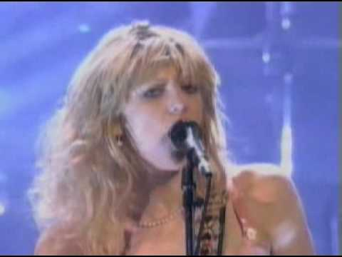 hole - From 95 VMAs. Got tired of policing comments.