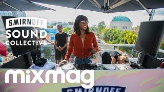 Honey Dijon - Live @ Mixmag Lab Miami 2016