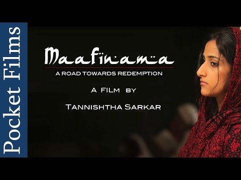 Emotional Short Film - Maafinama...A Road Towards Redemption | Hindi | Pocket Films