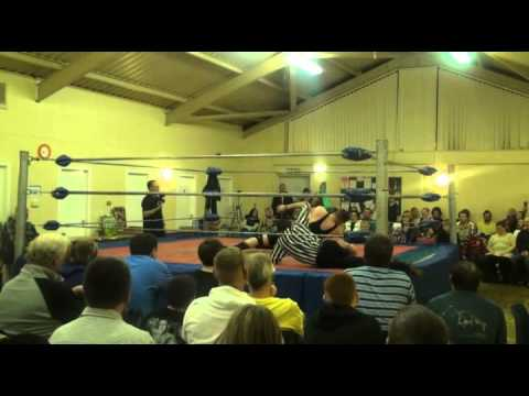 Mark Sweeney Vs Joe Coffey 01/10/11