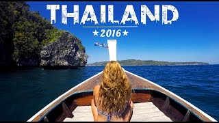 GoPro HERO 4 | AMAZING THAILAND TRIP | Travel | 2016 full download video download mp3 download music download
