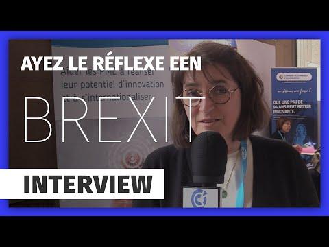 Brexit : Ayez le réflexe EEN !