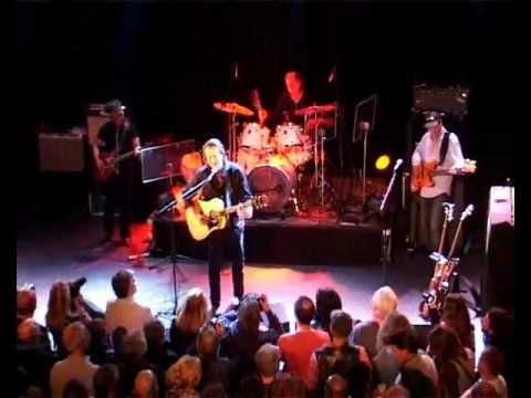 BRAINBOX live @ De Bosuil (Weert, Netherlands)