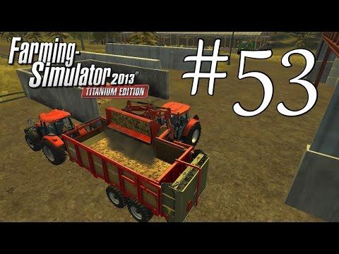 Как на farming simulator 2013 сделать много денег 941