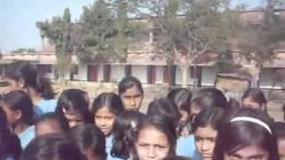 Jharsuguda India  city photo : Students of Purunabasti ME School, Jharsuguda, Orissa(ODISHA) INDIA