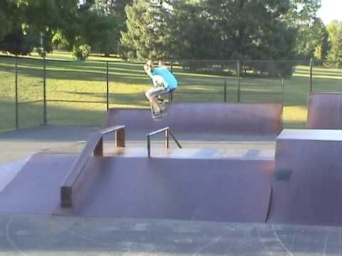 Fairview Skatepark