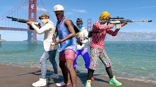 Watch Dogs 2 Title Update 1.16 Overview! This free update includes 4 player co-op, fireworks at night, patriotic paintball gun, & more! Are you enjoying Watch Dogs 2 still?▶Interested in learning more about the Watch Dogs Universe? Then check out the Watch Dogs WikiPedia!http://watchdogs.gamepedia.com/▶Subscribe to 2KCentral: http://goo.gl/9B1W28 ▶Subscribe to UbiCentral: http://goo.gl/XQhgJC ▶Follow UbiCentral on Twitter - http://Twitter.com/UbiCentral▶Production Music courtesy of Epidemic Sound: http://www.epidemicsound.com▶Source(s):http://forums.ubi.com/showthread.php/1696215-Title-Update-1-16-%E2%80%9C4-Player-Party-Mode%E2%80%9D-Patch-Notes ▶Connection_lost▶