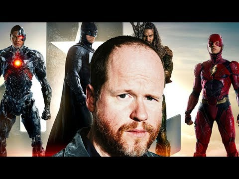 Joss Whedon Takes Over Justice League Film