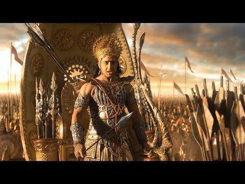 Mahabharat   Arjun
