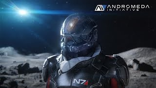 Трейлер Join the Andromeda Initiative