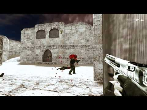 SanguiX Cfg 2012 CS 1.6 (HD)