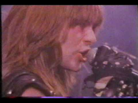 Iron Maiden / Run To The Hills / Official video online metal music video by IRON MAIDEN