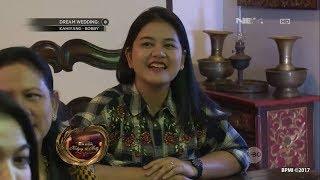 Video Dream Wedding : Kisah Asmara Kahiyang & Bobby MP3, 3GP, MP4, WEBM, AVI, FLV November 2017