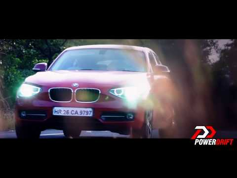 BMW 1 Series Review: PowerDrift