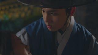 Video [Flowers of the prison] 옥중화- Choi tae jun, Wonder the bleeding Jin se yeon 20160716 MP3, 3GP, MP4, WEBM, AVI, FLV Februari 2018