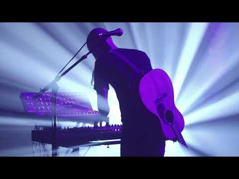 Elliott Armen - Live Session - La Nouvelle Vague