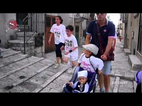 Giro degli Archi 2011