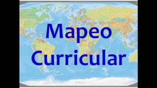 Video Introducción al Mapeo Curricular MP3, 3GP, MP4, WEBM, AVI, FLV Agustus 2018