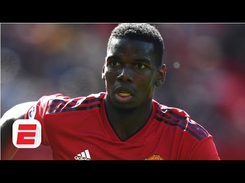 Is Paul Pogba going to force Manchester United's hand over a transfer? | Premier League