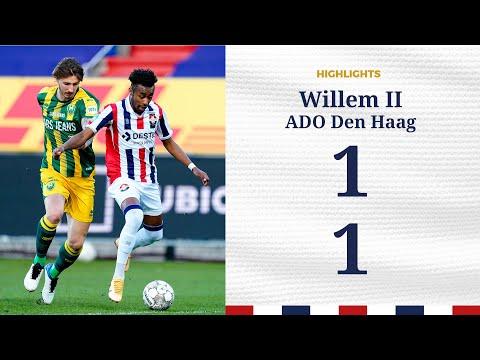 HIGHLIGHTS • #WILADO • 1-1
