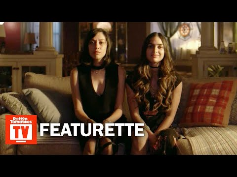 Vida Season 1 Exclusive Featurette | 'Sisters' | Rotten Tomatoes TV