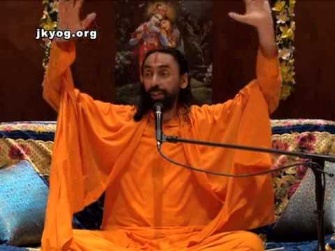Bhagavad Gita 12/17, Chapter 7 – Swami Mukundananda