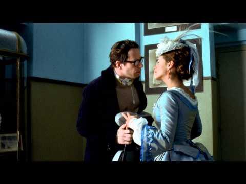 Kino: Perhonen lasikuvussa