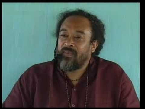 "Mooji Video: Drop the Body Idea and Come to Know ""I Am That"""