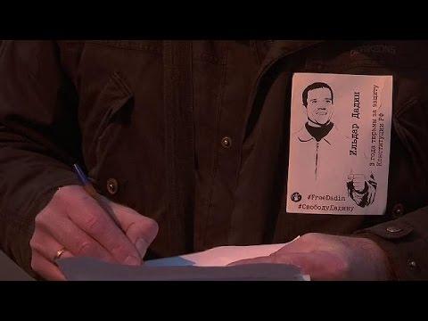 Δικαστική απόφαση για αποφυλάκιση Ρώσου ακτιβιστή της αντιπολίτευσης