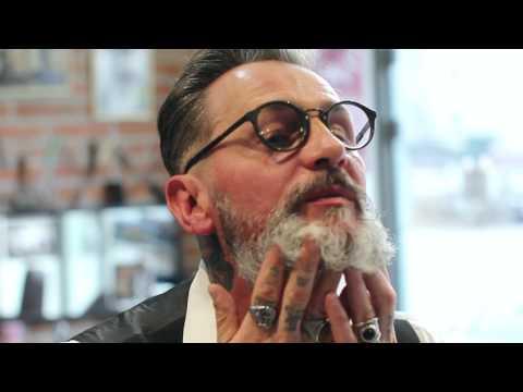 Мужской бальзам Zew Beard Balm для бороды 80 мл
