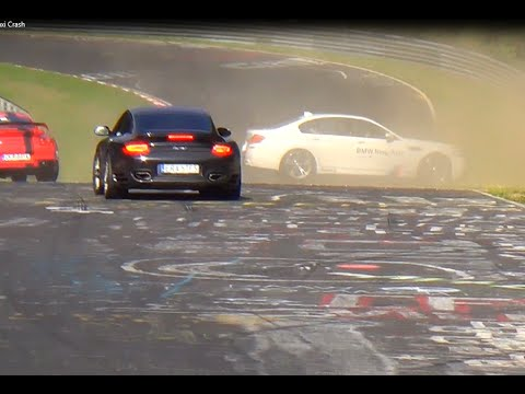 crash accident - Visit me: https://www.facebook.com/pages/Touristenfahrervideos-Nordschleife/731734736893174?ref=tn_tnmn SEE YOU 2015!!! The season is over, now a highlight Crash Video of the 2014th In the...