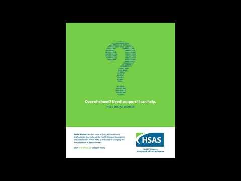 HSAS Social Worker