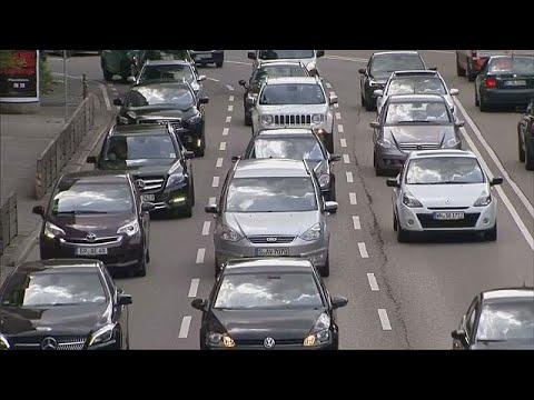 Γερμανία: Σύνοδος για το μέλλον του ντίζελ