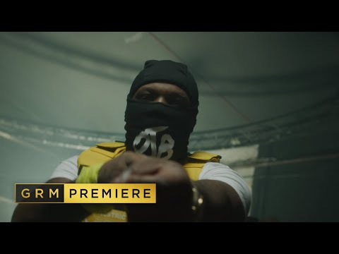 Skeamer – Freedom's Priceless [Music Video] | GRM Daily